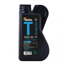 Масло трансмиссионное - BIZOL Technology Gear Oil GL5 80W90 1л