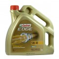 Синтетическое моторное масло EDGE 5W-40 Titanium 4л.