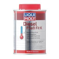 Дизельный антигель - Diesel fliess fit 0.25 л.