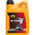 Минеральное моторное масло - KROON OIL  BI-TURBO 15W-40 1л