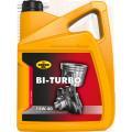 Минеральное моторное масло - KROON OIL  BI-TURBO 15W-40 5л
