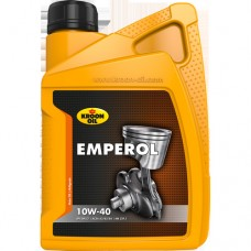 Полусинтетическое моторное масло - KROON OIL  EMPEROL 10W-40 1л