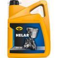 Синтетическое моторное масло - KROON OIL  HELAR 0W-40 5л