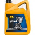 Синтетическое моторное масло - KROON OIL  HELAR SP 0W-30 5л