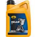 Синтетическое моторное масло - KROON OIL  HELAR SP 0W-30 1л