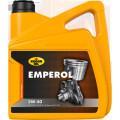 Синтетическое моторное масло - KROON OIL  EMPEROL 5W-40 4л