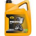 Синтетическое моторное масло - KROON OIL  PRESTEZA MSP 5W-30 5л