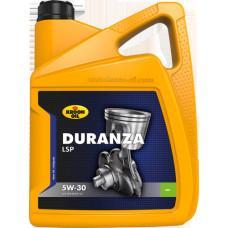 Синтетическое моторное масло - KROON OIL  DURANZA LSP 5W-30 5л