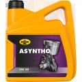 Синтетическое моторное масло - KROON OIL  ASYNTHO 5W-30 4л