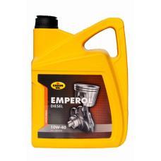 Полусинтетическое моторное масло - KROON OIL  EMPEROL DIESEL 10W-40 4л