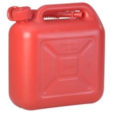 Пластиковая канистра для топлива Hunersdorff 10 л.