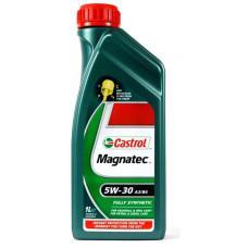 Синтетическое моторное масло Magnatec STOP-START 5W-30 A3/B4 1 л.