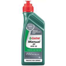 Трансмиссионное масло Manual EP 80W-90 1л.