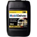 Полусинтетическое моторное масло Mobil Delvac XHP Extra 10W-40 20 л