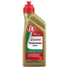 Трансмиссионное масло для DSG-коробок Transmax DUAL 1 л.
