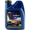 Синтетическое моторное масло VATOIL SYNGOLD 5W30  1Л