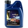 Синтетическое моторное масло VATOIL SYNGOLD LL-II 0W30  1Л