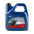 Полусинтетическое моторное масло VATOIL SYNTECH DIESEL 10W40  4Л