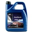 Полусинтетическое моторное масло VATOIL SYNTECH 10W40  5Л