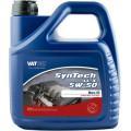 Синтетична моторна олива VATOIL SYNTECH LL-X 5W50  4Л