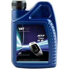 Трансмиссионное масло VATOIL ATF TYPE IID 1л